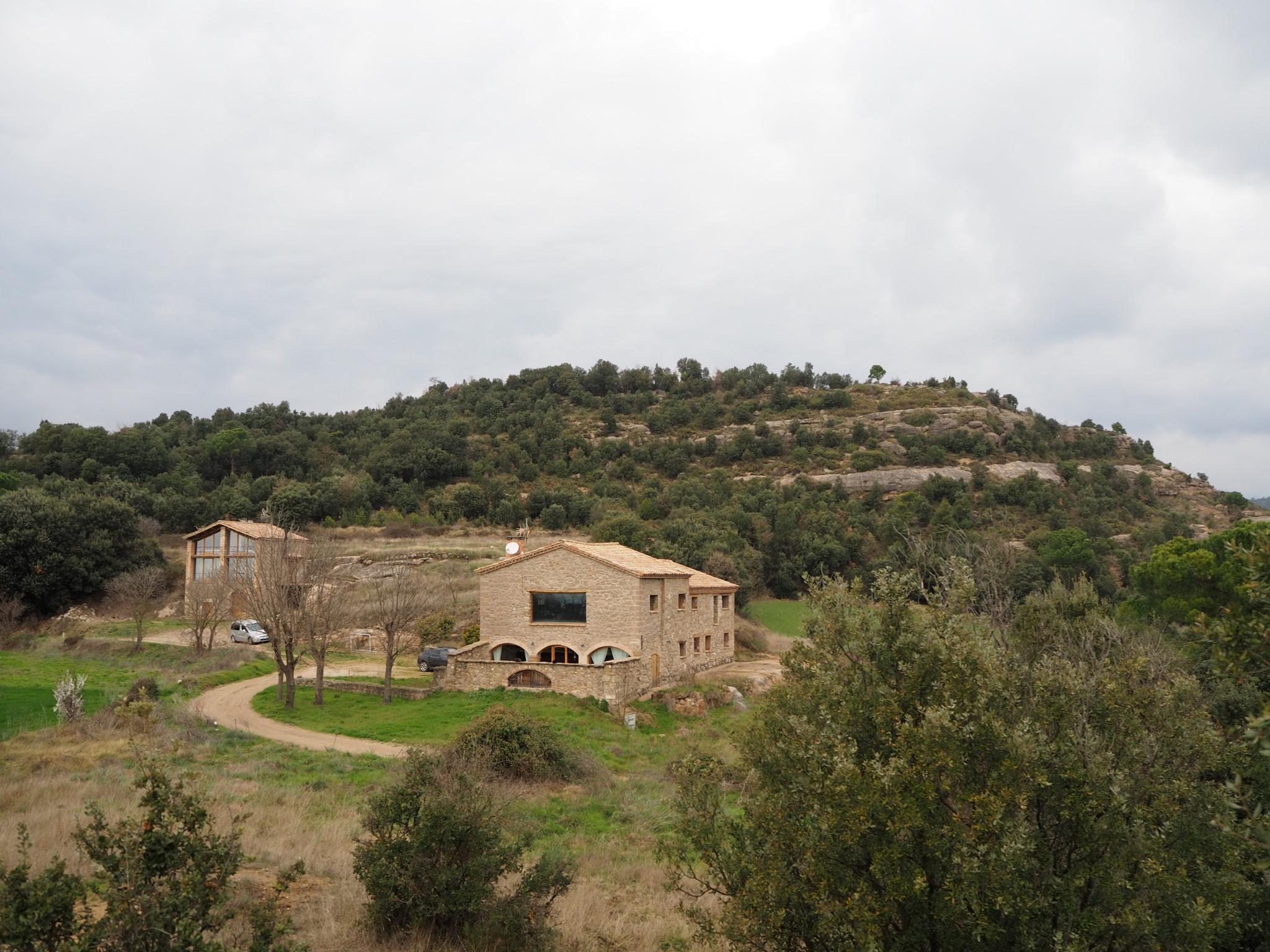 Serrat de la Vila   Mapes de Patrimoni Cultural